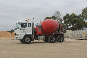 Concrete Mixer | Equiptment for Hire