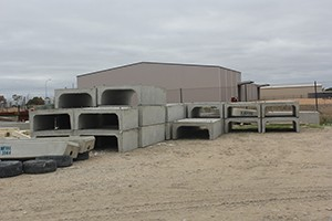 Culverts available Keith South Australia